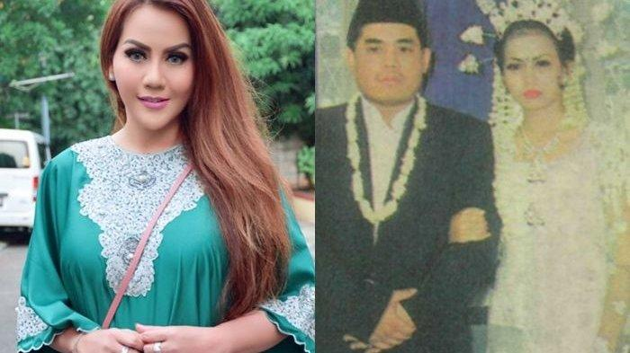 Nurdin Rudythia Meninggal Dunia. Mantan Suami Nita Thalia meninggal pada Jumat (15/1/21).