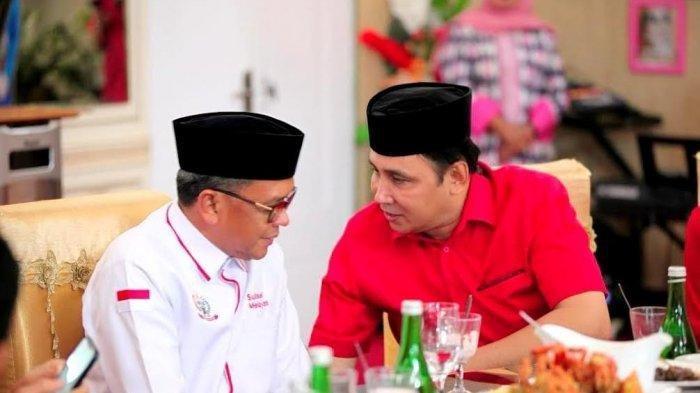Wacana PDIP Usung Nurdin Abdullah Pada Pilgub 2022, Kini Diduga Ditangkap KPK