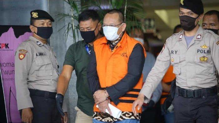 Nurhadi dan Rezky Herbiyono Diperiksa Silang Oleh KPK