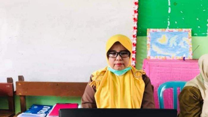 Nurman Asiari Resmi Masuk Pengurus Ikatan Guru Indonesia Provinsi Sulut
