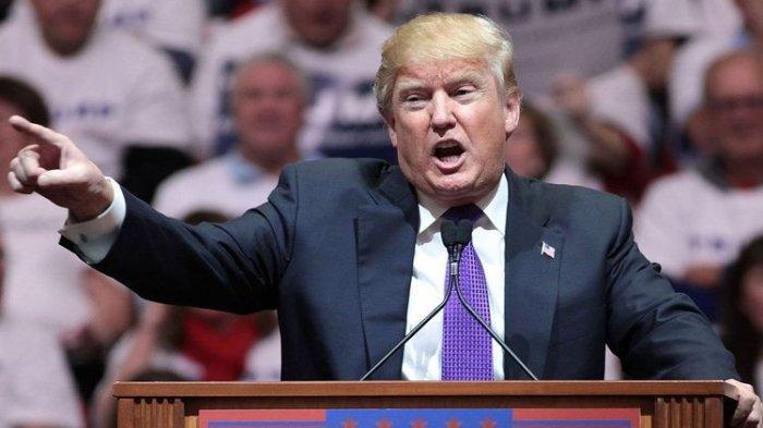 Donald Trump Dikritik Gubernur New York, Dinilai Pentingkan Bisnis di Tengah Virus Corona