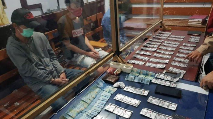 Polisi Gagalkan Peredaran Obat Keras di Minahasa