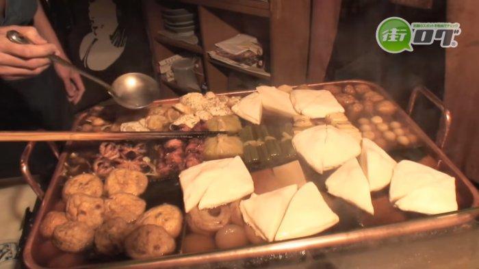 VIDEO: Restoran di Jepang Berumur Seabad Ini Selalu Gunakan Kaldu yang Sudah Berusia 74 Tahun