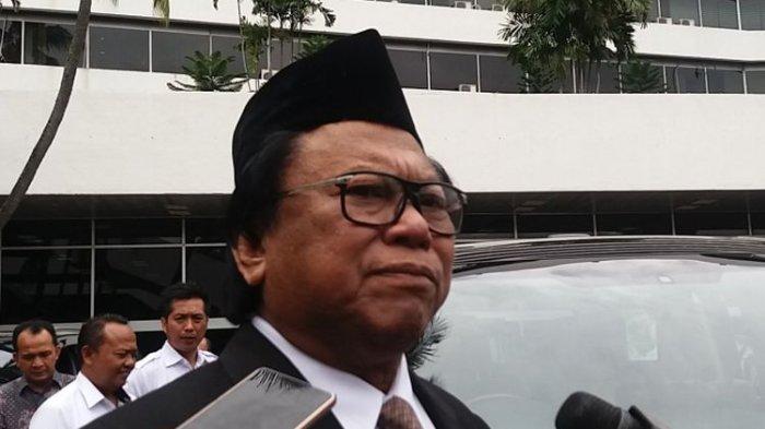 Oesman Sapta Tetap Tak Bisa Jadi Calon Anggota DPD