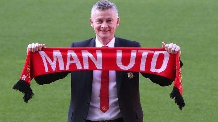 Satu Pelatih Manchester United yang Lebih Jelek dari Ole Gunnar Solskjaer