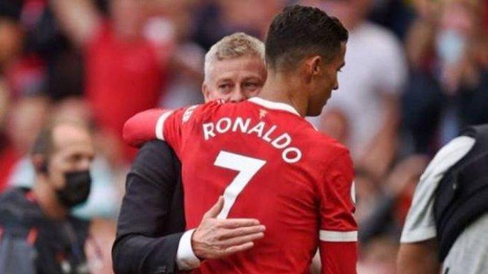 Andalkan Pemain Portugal, Solskjaer Ambisi Bawa Manchester United Rebut Puncak Klasemen
