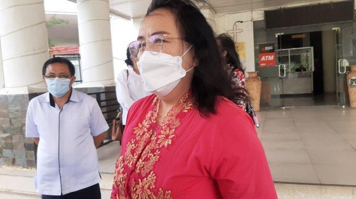 Tugas-tugas yang Bakal Dijalankan Plt Kepala Dinkes Tomohon Olga Karinda