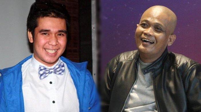 Anak Sapri Pantun Singgung Nama Olga Syahputra, Shelyn: Papa Ketemu Sama Temen Papa Lagi