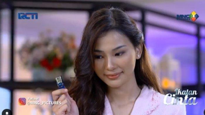 Ikatan Cinta 30 Juni 2021: Kemunculan Wanita Cantik Bernama Olivia Bikin Aldebaran dan Andin Bingung