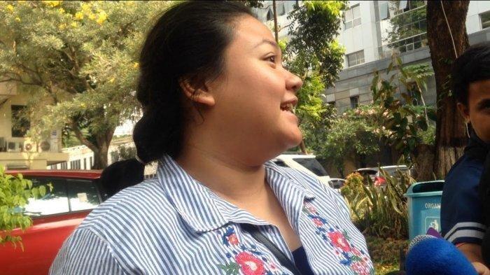 Olivia Nathania Anak Nia Daniaty Disebut Alami Depresi Buntut Kasus CPNS Bodong, Mangkir Pemeriksaan