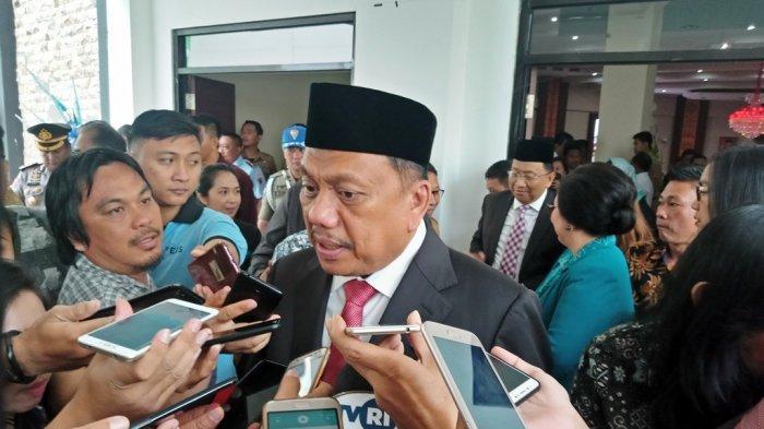 Ini Ajakan Gubernur Olly untuk Kubu 01-02: Gerindra Tanggapi soal Rekonsiliasi