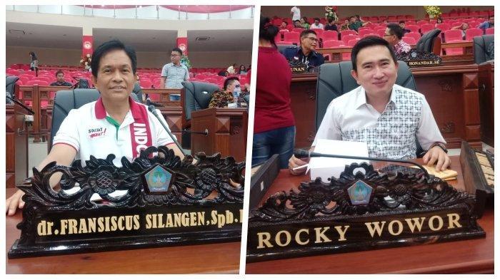 Olly Dondokambey Bakal Pilih Ketua DPRD Sulut dari BMR atau Nusa Utara