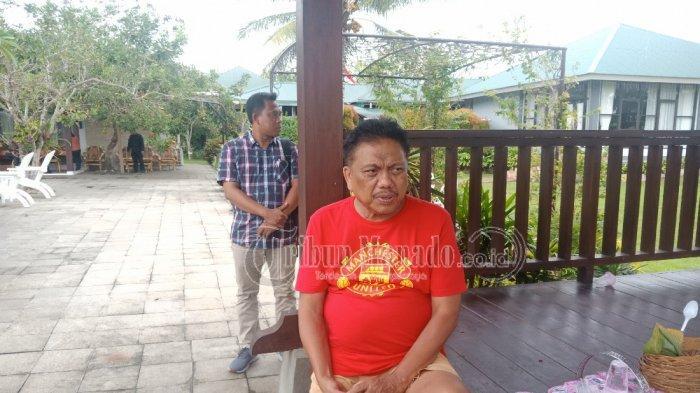 Olly Dondokambey Beber Calon Wali Kota Manado dari PDI Perjuangan, Ini Sosok Jagoannya