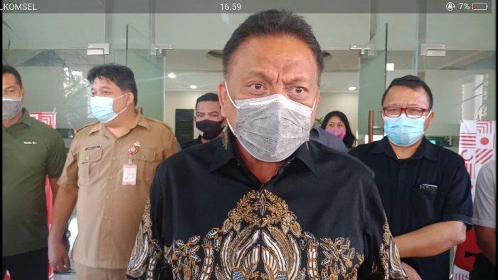 Besok, PDIP Umumkan Calon Wali Kota dan Wawali Manado, Ini Figur yang Berkembang Diusung