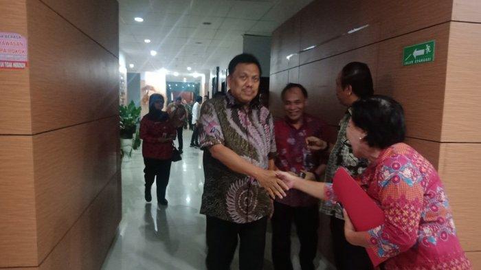 Olly Optimistis PDIP Borong 4 Kursi DPR RI dan 19 Kursi DPRD Sulut, Ini Nama-nama Bakal ke 'Senayan'