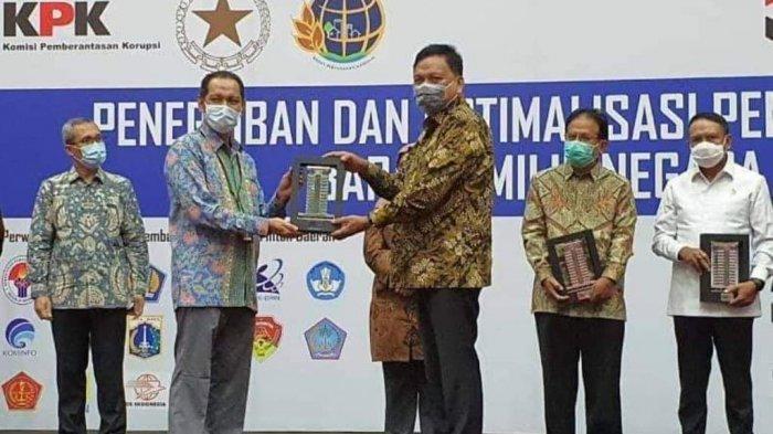 Olly Dondokambey Cs Gandeng KPK, Cegah Korupsi Manajemen Aset Daerah