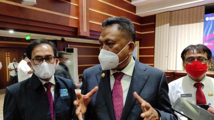 Atasi Kendala Ekspor, Gubernur Sulut Gagas Pengiriman Komoditas Perikanan dari Kepulauan Pakai Drone