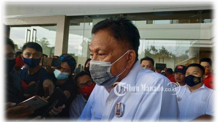 Adu Kuat Mesin Partai di Bolmong, Peluang Petahana Lebih Besar