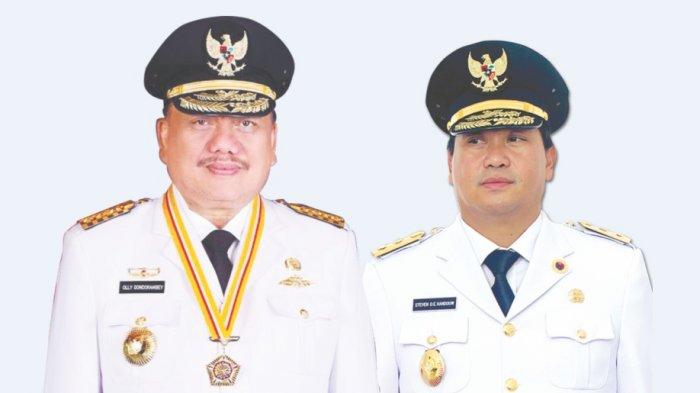 Pelantikan OD-SK, Pemprov Sulut Siapkan Ibadah Syukur Live Streaming 2 Periode Kepemimpinan