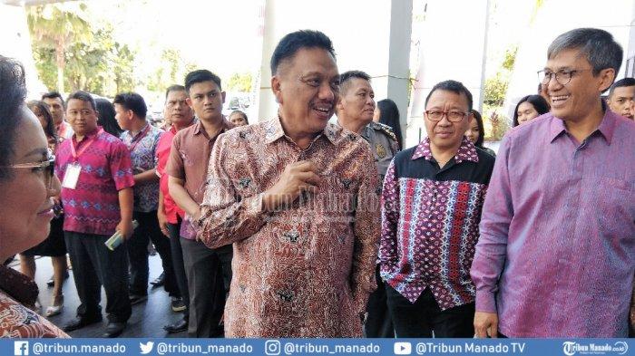 Gubernur Akan sambut Pesilat Abdul Malik Peraih Emas Asian Games Pulang ke Bumi Nyiur Melambai