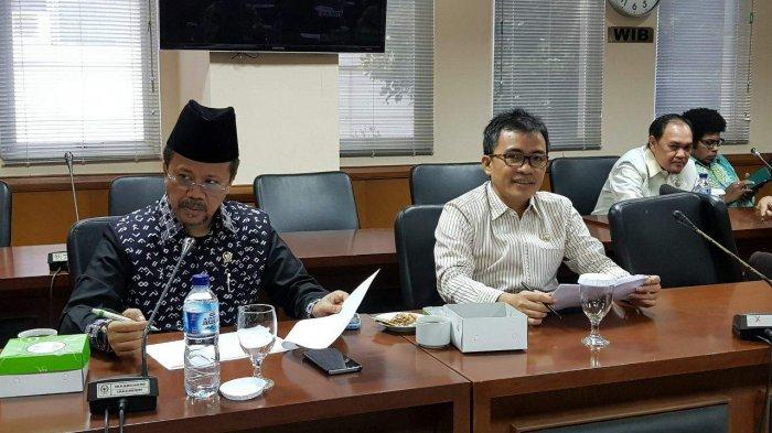 Senator Stefanus Liow Minta Menkes dan BPJS Seriusi Tunggakan Klaim Kesehatan