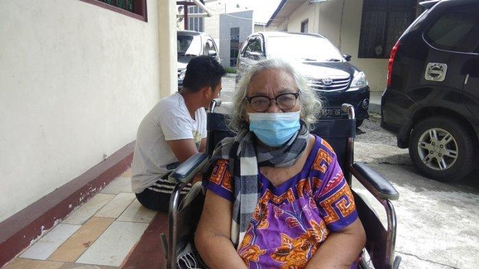 Penyaluran Dana Lansia, Tidak Ada Kebijakan Mendahulukan Lansia di Kursi Roda