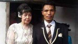 Tak Sedih Suaminya Akan Ditahan Polisi, Ini Harapan Oma Martha Terhadap Sofian