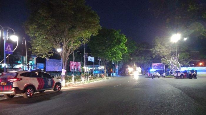 Antisipasi Aksi Balap Liar, Polda Sulut Ciduk Remaja Bonceng Tiga, Ditemukan 2 Sajam