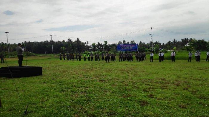 Operasi Patuh Samrat di Wilayah Boltim Dimulai