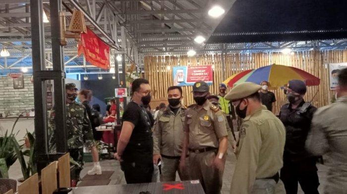 Operasi Yustisi Terus Dilakukan, Kasatpol PP Sebut Manado Perlahan Masyarakat Mulai Disiplin