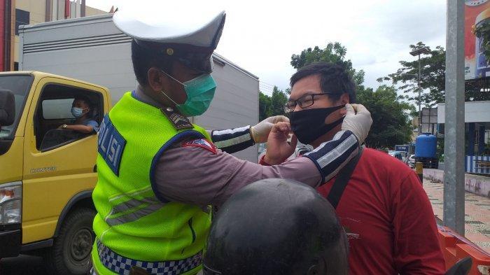 Kementerian Kesehatan dan Polri Garda Terdepan Pencegahan Penyebaran Covid-19