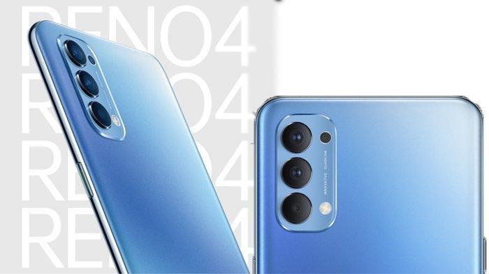 UPDATE Harga Handphone Oppo Akhir Bulan September 2020, Mulai Rp 1 Jutaan