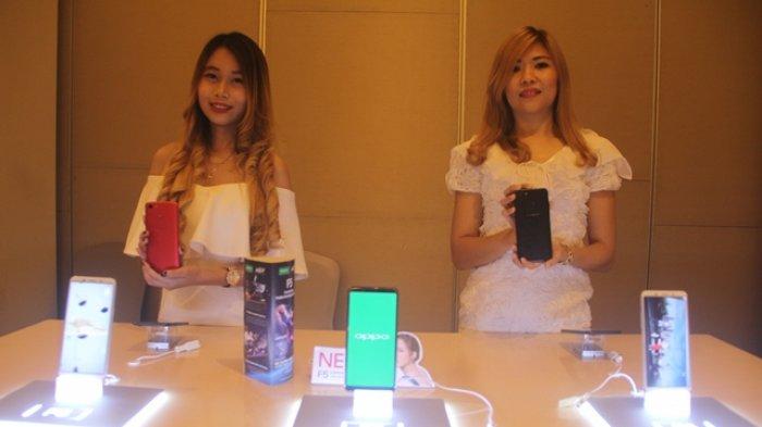 OPPO Segera Luncurkan Tiga Model Smartphone Baru