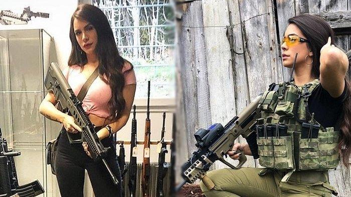 Orin Julie - Pejuang IDF