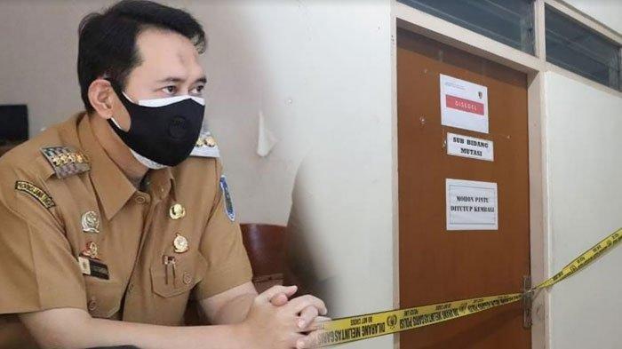 Tercatat Wakil Ketua DPW PKB Jatim, PKB dan PDIP Tolak Novi Rahman Hidhayat Kader, PDIP Pilih Wabup