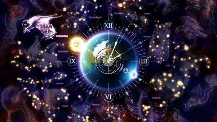 Ramalan Zodiak Hari Ini Senin 4 Januari 2021, Leo Jangan Menyerah, Gemini Sebaiknya Hati-hati