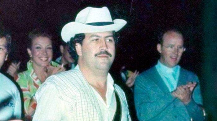Ingat Pablo Escobar? Gembong Narkoba Terkaya di Dunia, Dianggap Pahlawan oleh Masyarakat