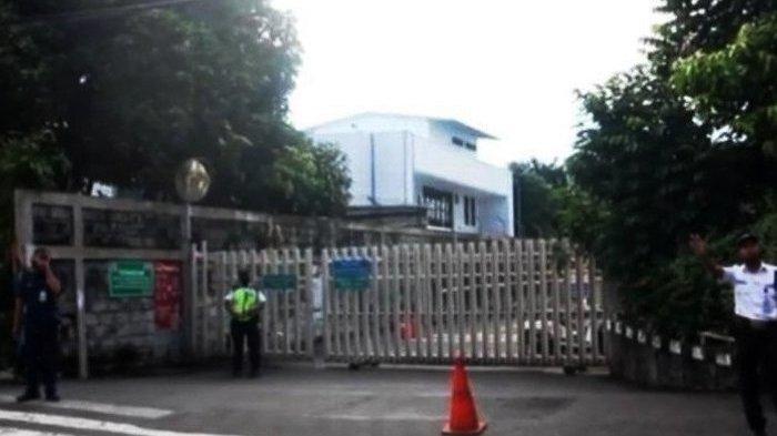 Pasien Positif Covid-19 di Pabrik Rokok Sampoerna Surabaya Bertambah 12 Orang