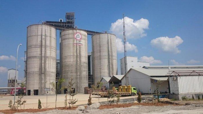 Industri Semen Belum Bisa Mendongkrak Pertumbuhan Ekonomi di Triwulan III/2019