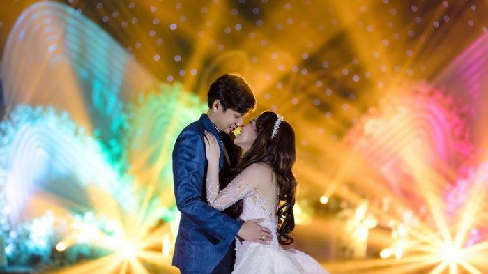 Indulging September's Couple di Four Points, Paket Pernikahan Cuma Rp 45 Juta untuk 150 Pax