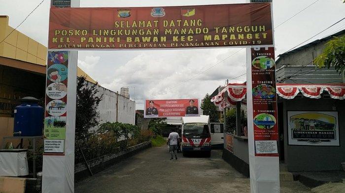 Pemprov Sulut Minta Dukungan Stakeholders Dan Kepolisan Cegah Penyebaran Covid-19 Saat Idulfitri