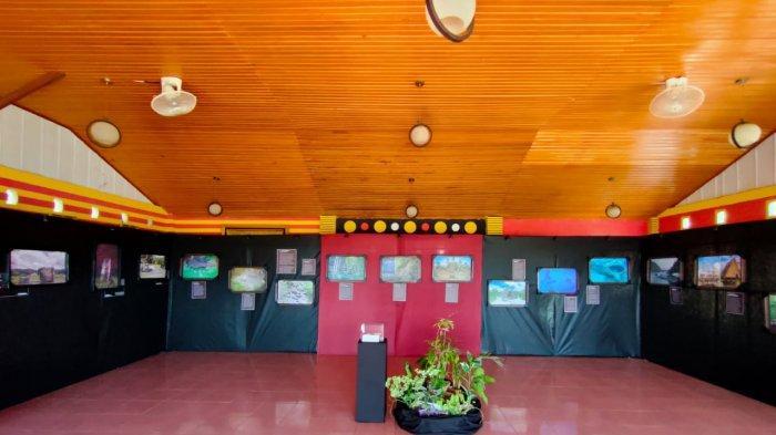 BPCB Sulutenggo Pamerkan 18 Objek Cagar Budaya di Kabupaten Bolsel