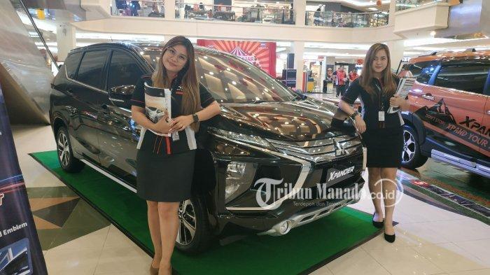 Mitsubishi Fair 2020, DP Rp 17 Juta Bawa Pulang Xpander