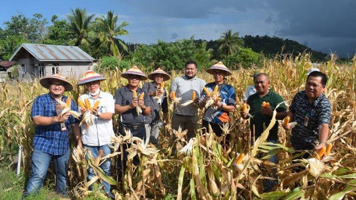 UMKM Binaan BRI Manado Sukses Pasarkan Komoditas hingga Jatim