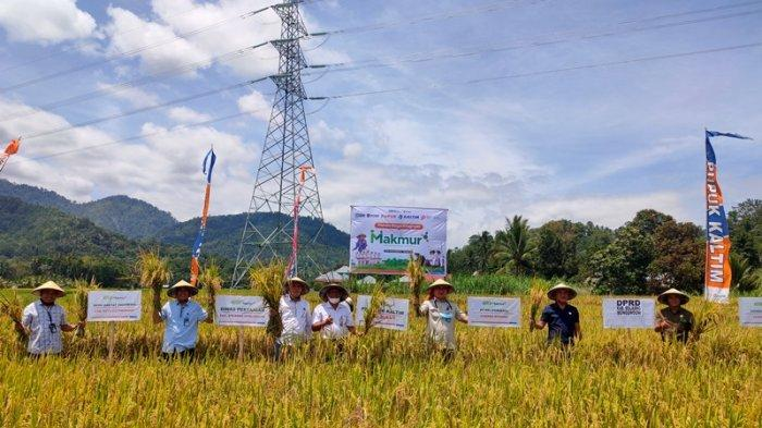 DPRD Bolmong Apresiasi Program Makmur Agro Solution dari Kementerian BUMN