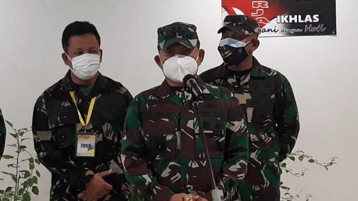 Pangdam Jaya Minta Kawal Penyidikan, Anggota Tidak Terprovokasi, Sinergitas TNI dan Polri