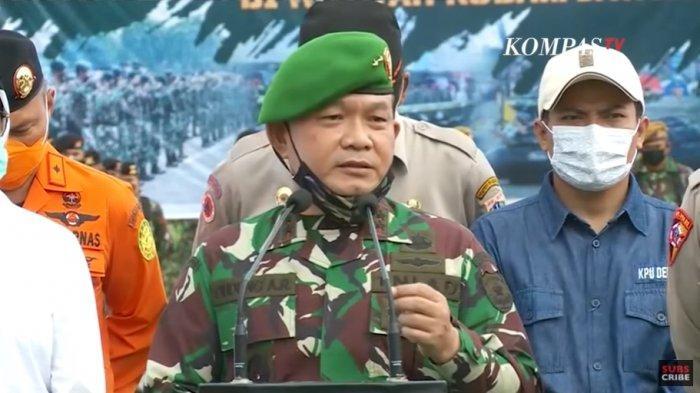 Perintah Tegas Pangdam Jaya Usai Anggotanya Ditembak Polisi: Kawal Kasus Ini Hingga Tuntas!