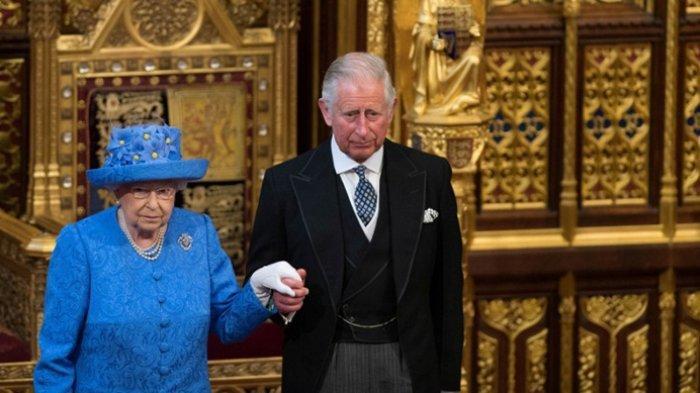 Cari Karyawan Bertugas Urus Situs dan Media Sosial Kerajaan, Ratu Elizabeth Berani Gaji Rp 519 Juta