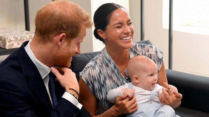 Sejak 8 Tahun, Ternyata Putri Diana Telah Meramalkan Mundurnya Harry dari Kerajaan Inggris