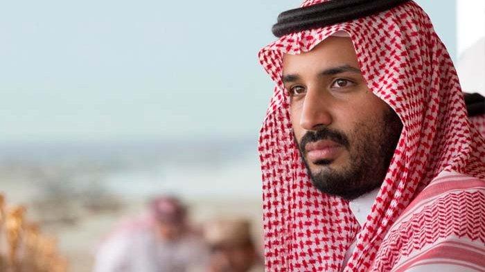 Wartawan BBC Arabic Ungkap Pengalaman Aneh saat Ngajar Putra Mahkota Arab Saudi Mohammed bin Salman